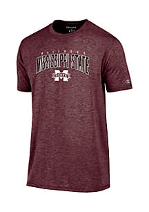 Miss State Touchback Short Sleeve Tee