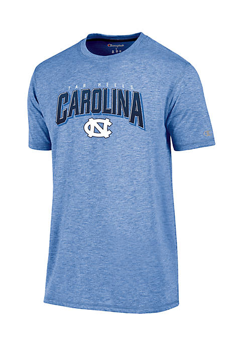 KNIGHTS APPAREL North Carolina Tar Heels Touchback Short