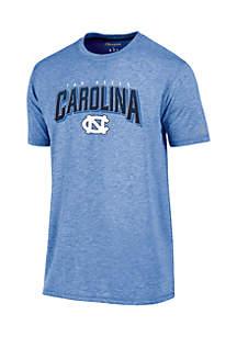 North Carolina Tar Heels Touchback Short Sleeve Tee