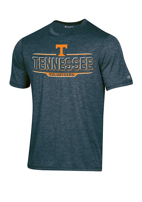 Tennessee Volunteers Infinity Stripe T Shirt