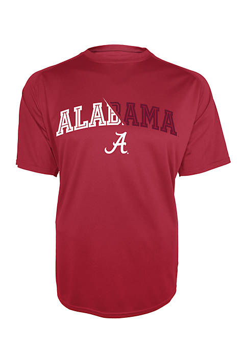 KNIGHTS APPAREL Alabama Motion infinity Short Sleeve Tee