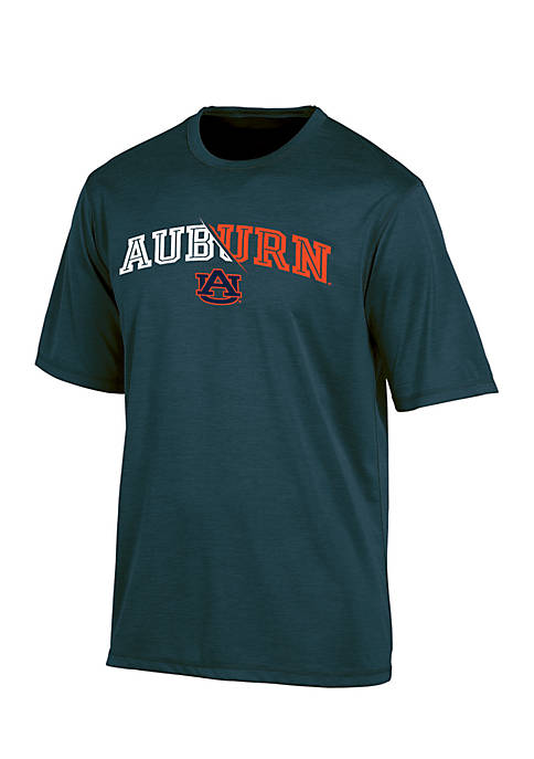 KNIGHTS APPAREL Auburn Motion Infinity Short Sleeve Tee