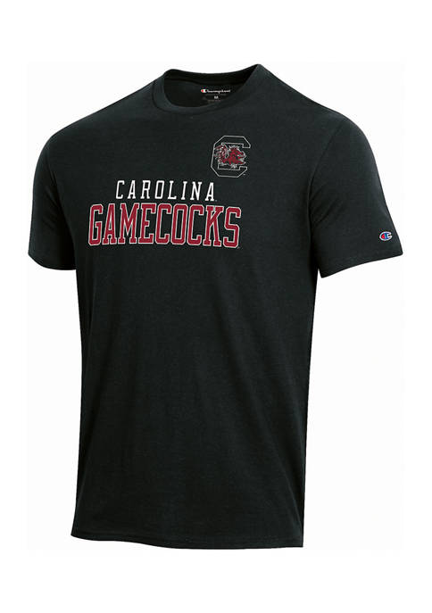 Champion® NCAA South Carolina Gamecocks Short Sleeve T-Shirt
