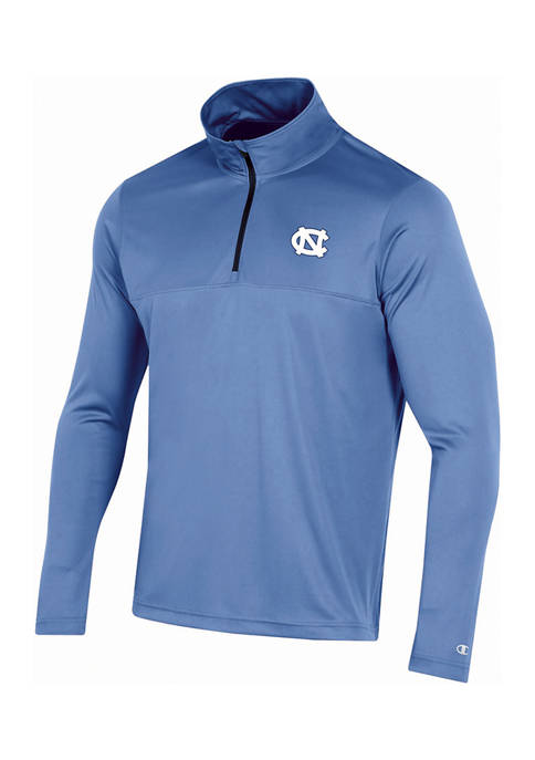 NCAA UNC Tar Heels 1/4 Zip Jacket