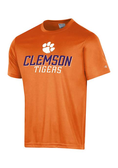 Champion® NCAA Clemson Tigers Impact Graphic T-Shirt