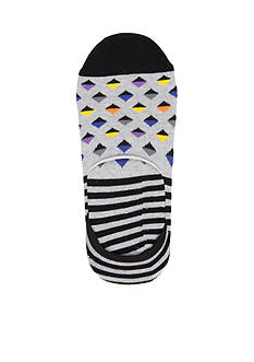Happy Socks® Mini Diamond Liner Socks- Single Pair