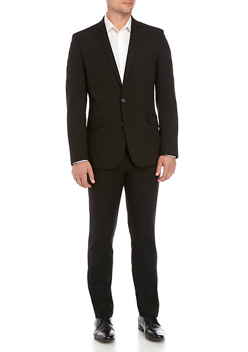 Billy London Solid Performance Suit