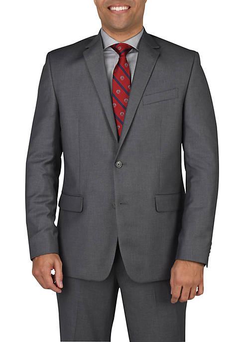 Modern Fit Stretch Suit Coat