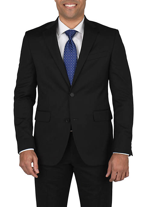 Dockers® Modern Fit Stretch Suit Coat