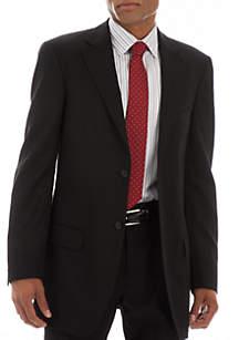 Classic Fit Suit Separate Coat