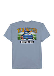 Tailgate Division Tee
