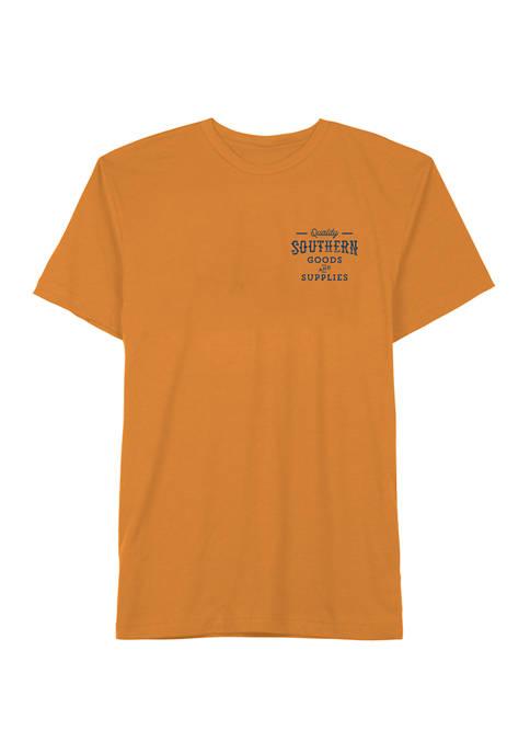 Big & Tall Quality Southern T Shirt