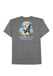 Saddlebred® Low Country Dapper T Shirt