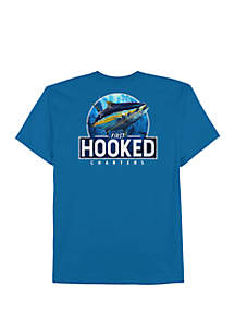 Saddlebred® First Hooked Tee