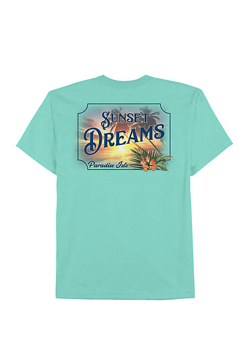 Sunset Dreams T Shirt