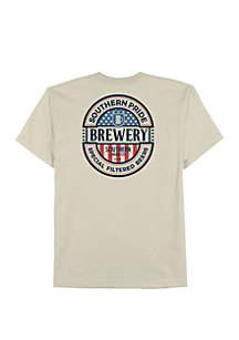Saddlebred® Big & Tall American Label T Shirt