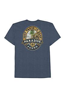 Saddlebred® Take It Easy Short Sleeve Shirt