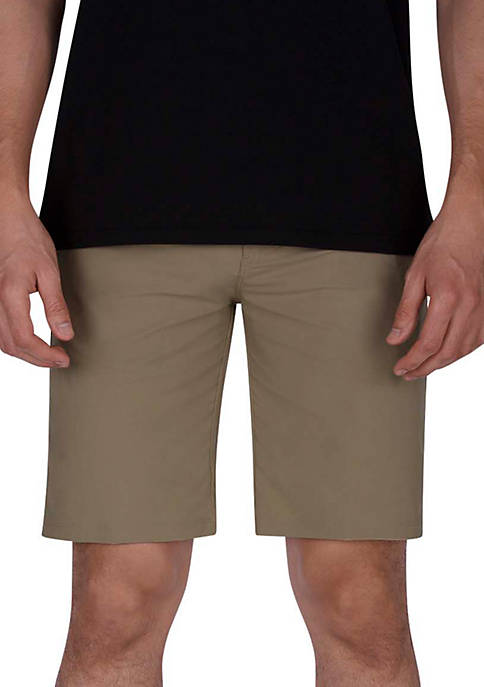 The DriFIT Chino 19 in Walk Shorts