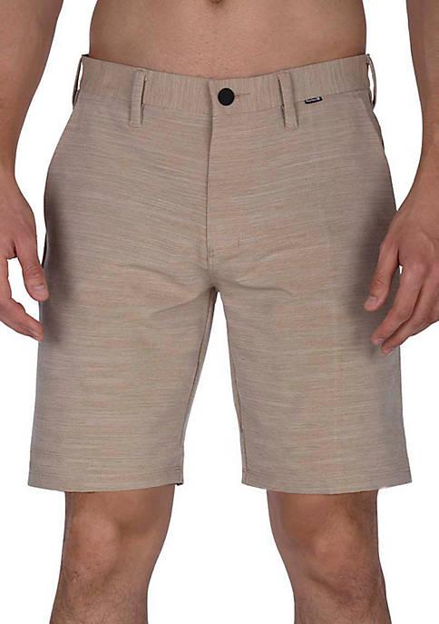 Hurley® Dri-FIT Cutback Shorts