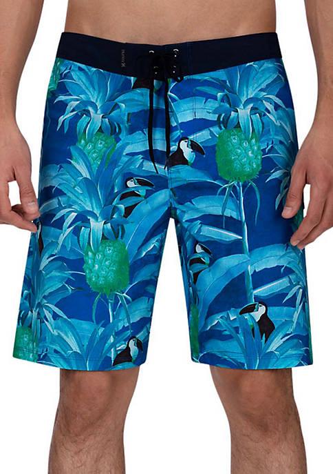 Hurley® Phantom Costa Rica Board Shorts