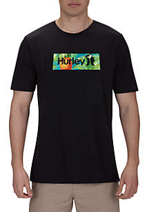 Hurley® Premium One and Only Costa Rica T-Shirt