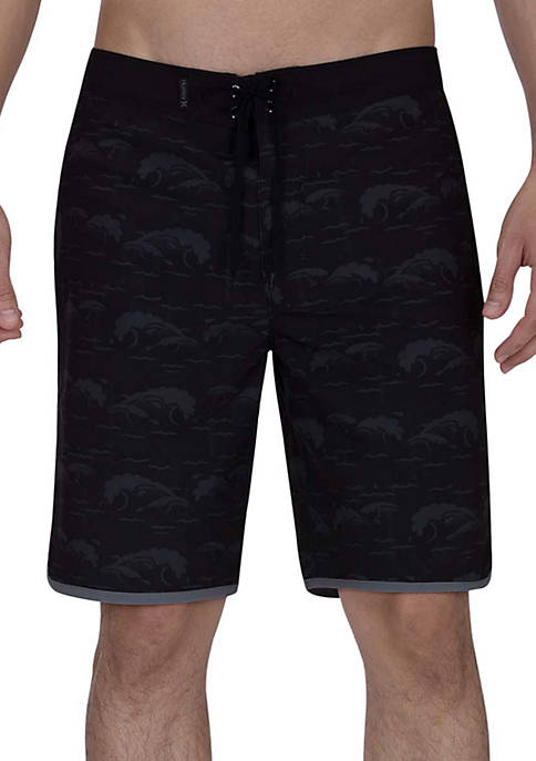 Phantom Oak Street 20 in Board Shorts