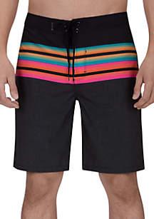 Hurley® The Phantom Solace Board Shorts