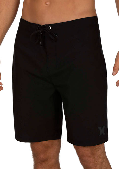 Hurley® One and Only 20 Inch Swim Shorts