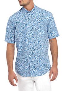 Short Sleeve Fishing Shirt