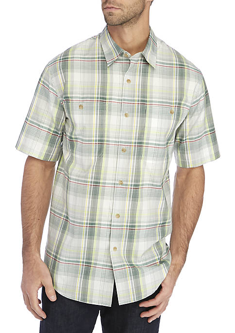 Ocean & Coast® Short Sleeve Trail Shirt