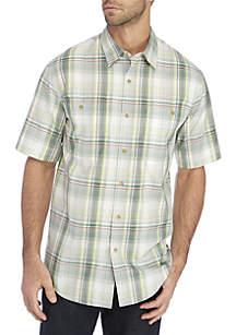 Ocean & Coast® Short Sleeve Trail Shirt
