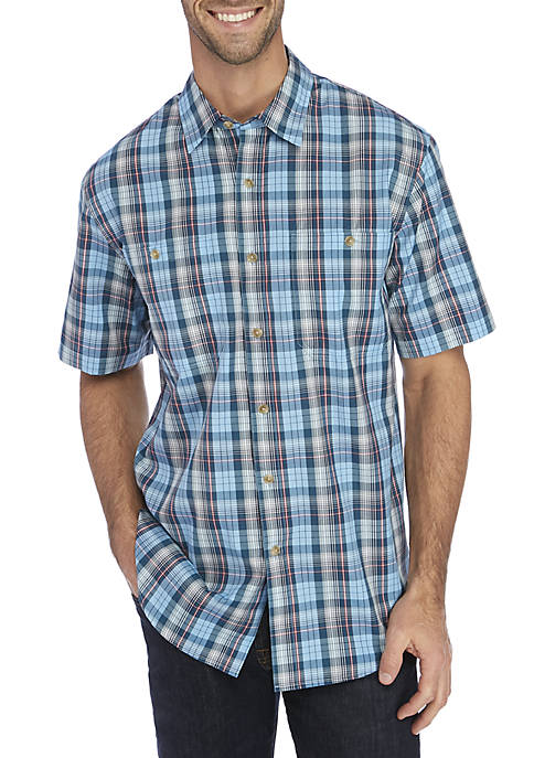 Short Sleeve Trail Shirt