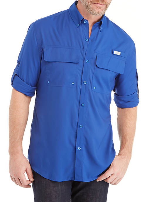 Ocean & Coast® Long Sleeve Fishing Shirt