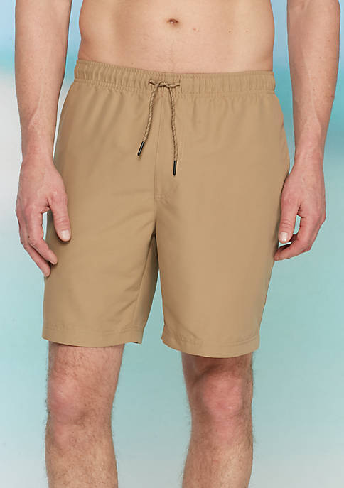 Ocean & Coast® Solid Swim Shorts