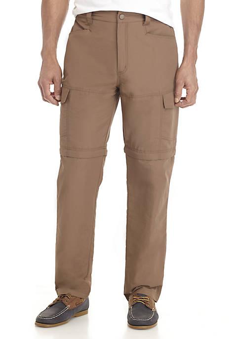 Ocean & Coast® Zip-Off Pants