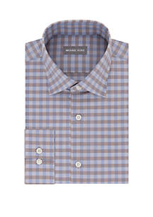 Regular FIt AIr Soft Check Shirt