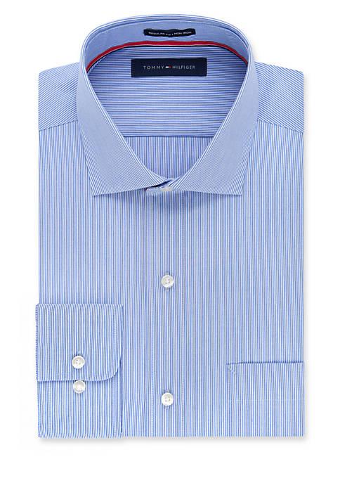 Big & Tall Non Iron Dress Shirt