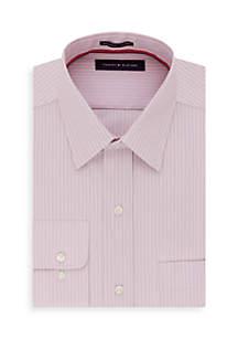 Big & Tall Non Iron Long Sleeve Dress Shirt
