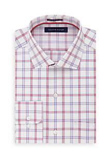 Big & Tall Non-Iron Dress Shirt