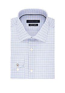 Slim Supima Stretch Dress Shirt