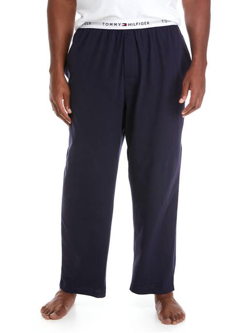 Big & Tall Knit Pants