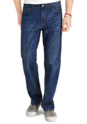 38a637bb579de IZOD Men's Jeans | belk