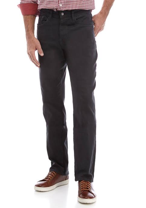 Comfort Stretch Jeans
