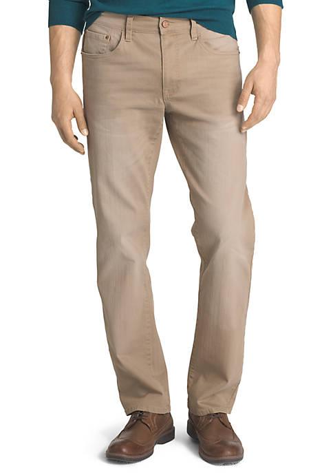 IZOD Comfort Stretch Jeans