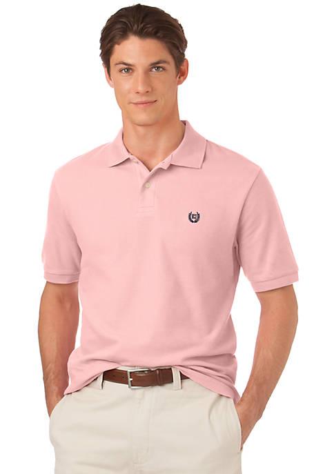 Chaps Heritage Polo Shirt