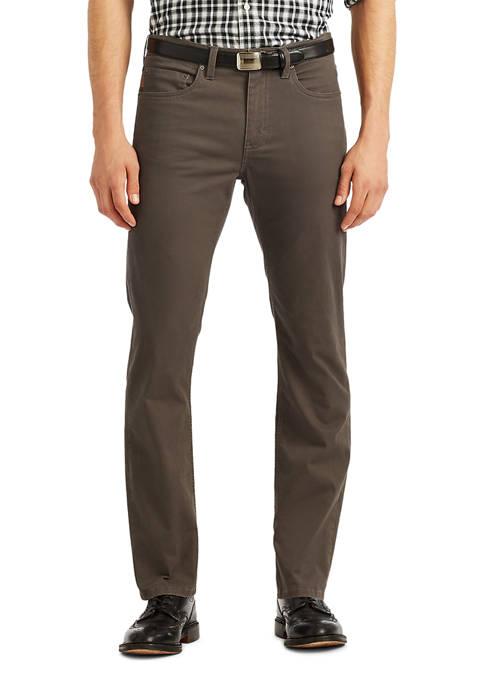Chaps 5 Pocket Stretch Pants