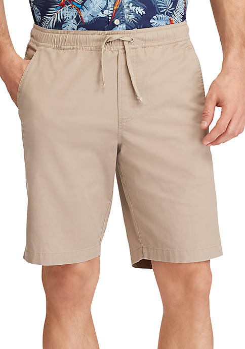 Chaps Stretch-Cotton Short