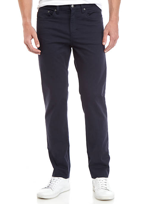 5 Pocket Fashion Pants