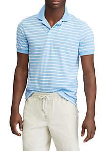 COOLMAX® Performance Jersey Polo Shirt