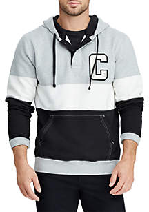 Heritage Collection French Terry Graphic Hoodie
